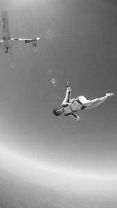 Adrenaline, de meest geweldige kick ooit! - Foto: TH Freefly